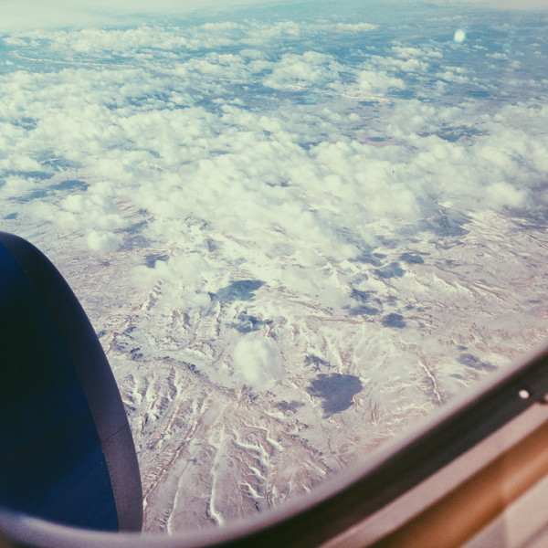 Window Seats, Inspiration and Taxes