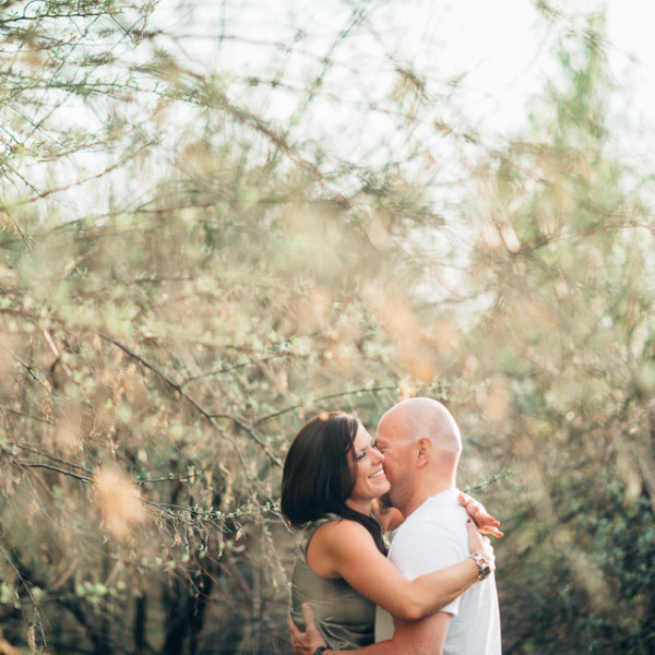 Jessica and Matt Got Engaged!