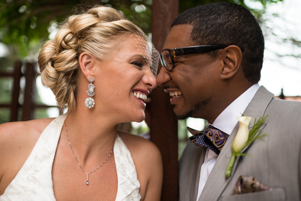 Katrina and Demetrius Got Married!