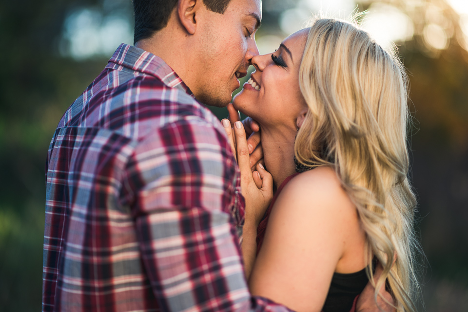 Nichole and Ronnie Are Engaged!