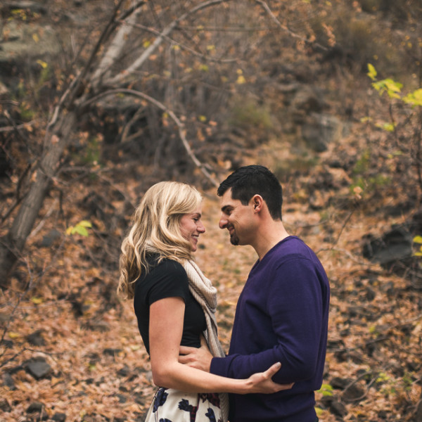 Emily and Ryan Are Engaged!