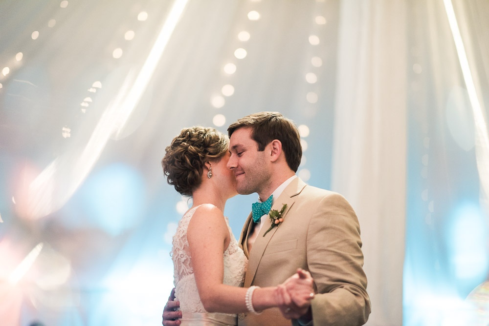 Brooke and Nick Got Married!