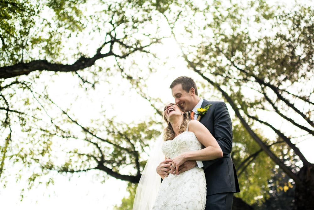 Kristen and Tyler Got Married!