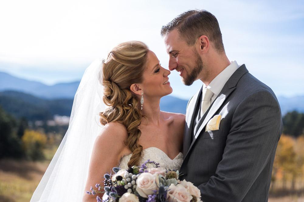 Stephanie and Shane Got Married!