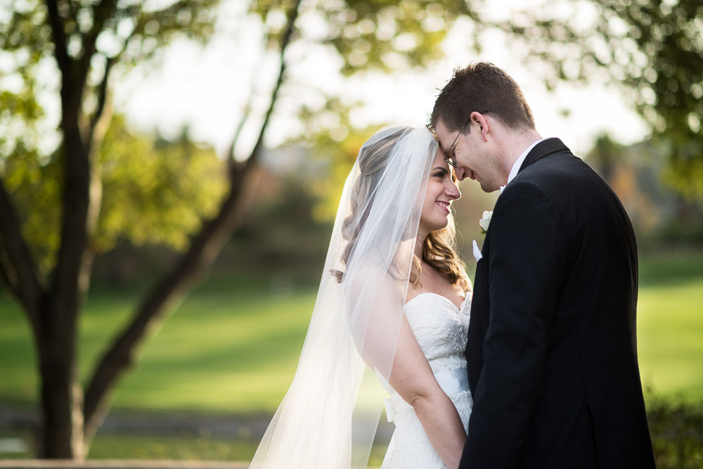 Kristen and David Got Married!