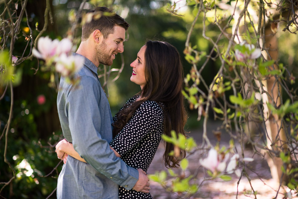 Liz and Ryan's Sonoma Vineyard Proposal