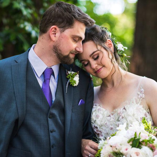 Emma and Ian Got Married!