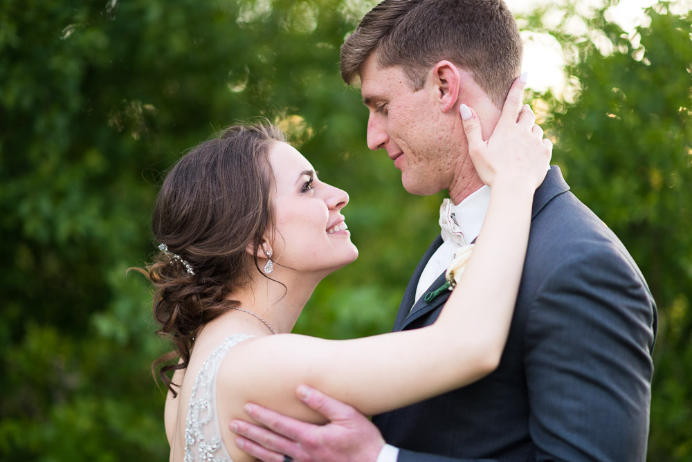 Jessica and Richard Got Married!